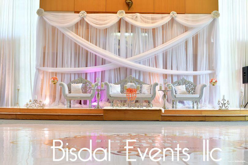 Bisdal Events LLC