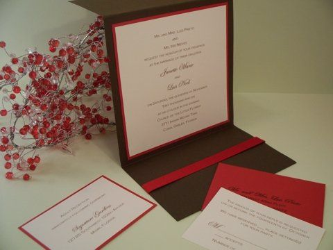 Tmx 1286051407920 107 Paramus wedding invitation
