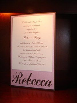Tmx 1286051442857 174752967587278442952543628444721016871135n Paramus wedding invitation