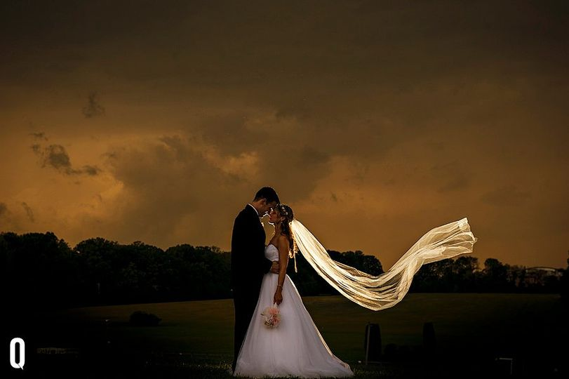 Laura and Jim - The Yellow House of Willowdale Wedding - Kennet Square, PA - Modern Wedding...