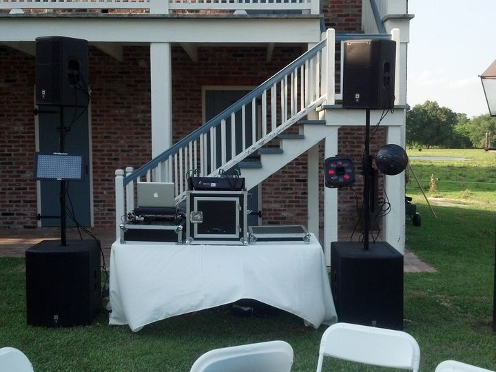 Tmx 1434126349320 Img20140516180959117 Baton Rouge, LA wedding dj