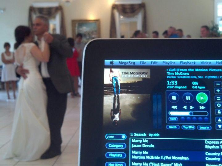 Tmx 1434126614949 Img20140719135510193 1 Baton Rouge, LA wedding dj
