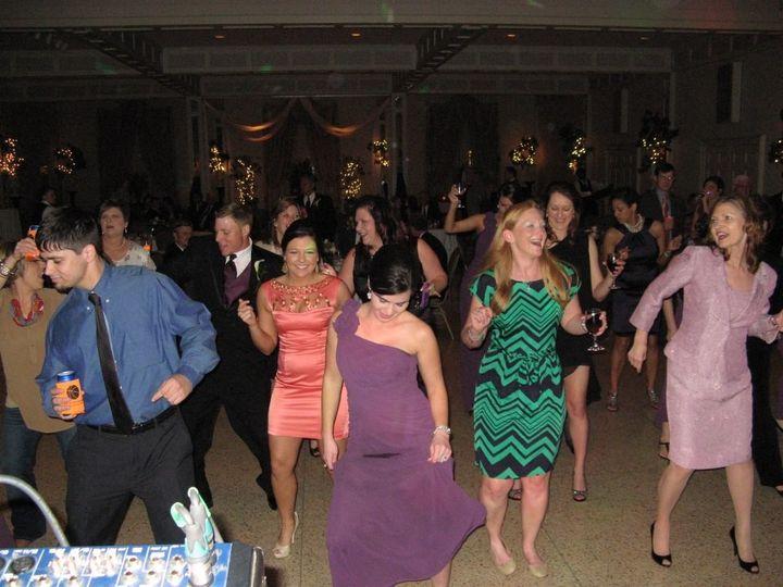 Tmx 1434730361378 Boudreauxs Dancing Baton Rouge, LA wedding dj