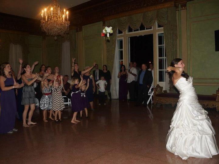 Tmx 1434730365399 Bouqet Toss Baton Rouge, LA wedding dj