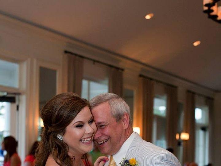 Tmx 1434730371697 Brandee Adams Crawford   Br. And Father   Jessica  Baton Rouge, LA wedding dj