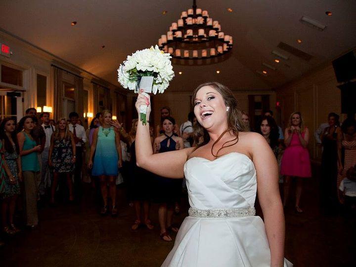 Tmx 1434730376751 Brandee Crawford   Bouquet   Jessica James Photo Baton Rouge, LA wedding dj