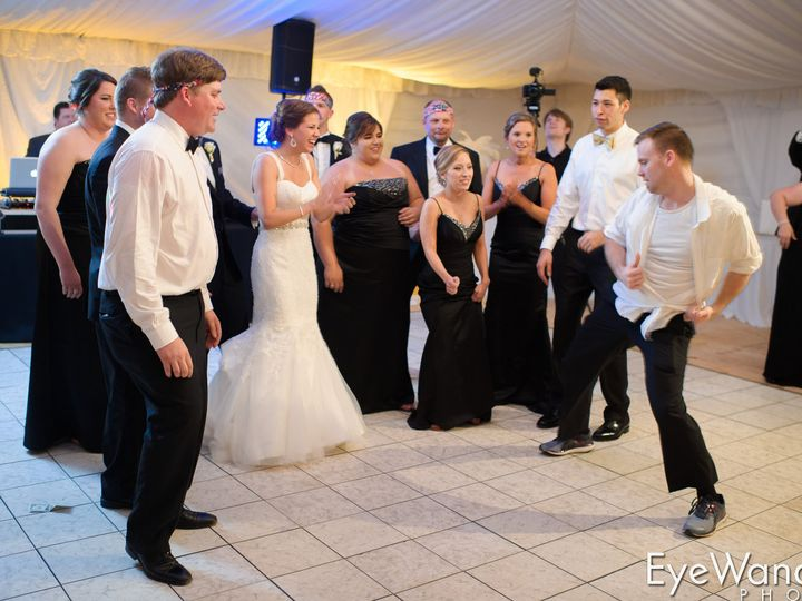 Tmx 1439222101269 Emwedding3040 Baton Rouge, LA wedding dj