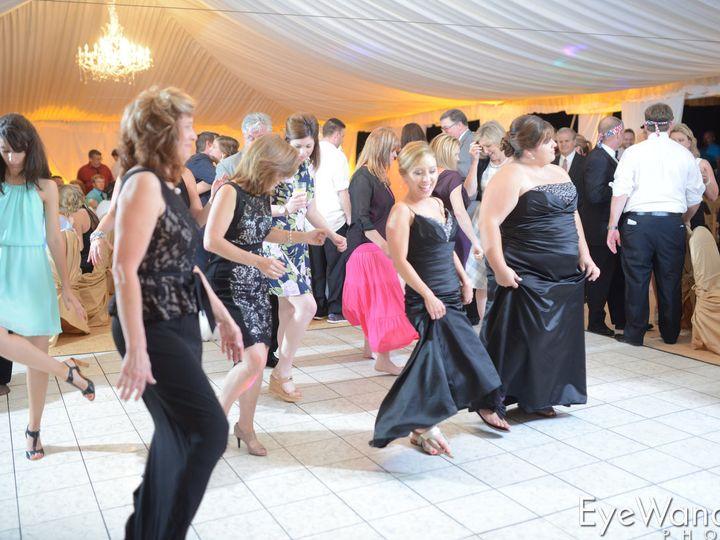 Tmx 1439222105111 Emwedding3179 Baton Rouge, LA wedding dj
