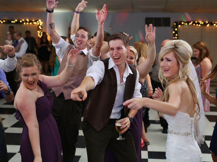 Tmx 1439225433222 0561 Baton Rouge, LA wedding dj