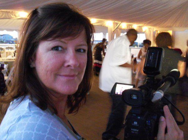 Videographer - Kristi Pake
