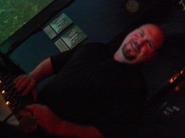 DJ Rob webb