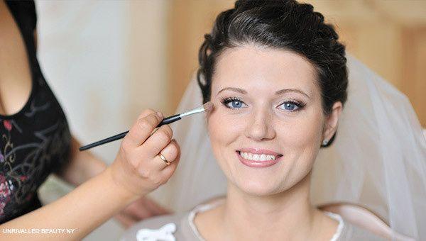 bridal makeup artist new yor