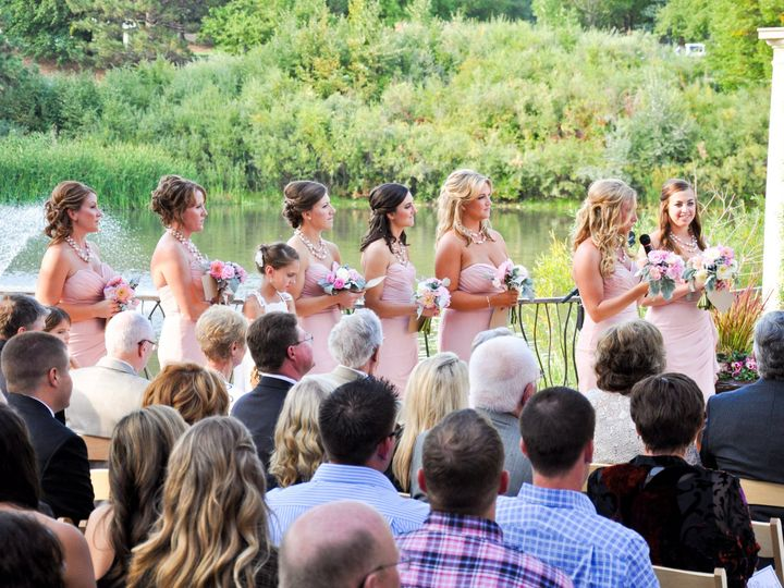 Tmx 1425064332266 Rachel  Russells Wedding 9 6 14 Pass 0220 Lakewood, CO wedding venue