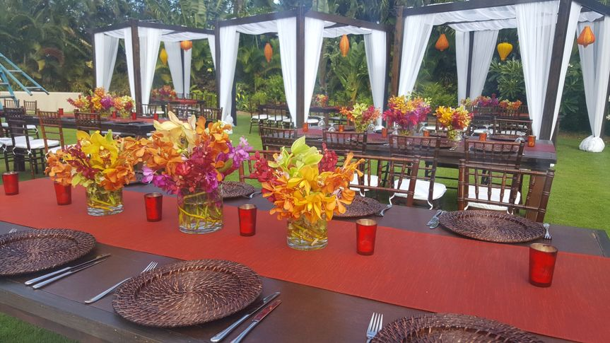 Maui Wholesale Blooms Flowers Kihei Hi Weddingwire