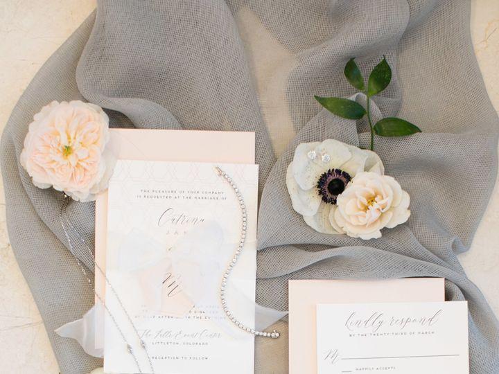 Tmx Styledshoot 233 51 948114 V1 Denver, Colorado wedding planner