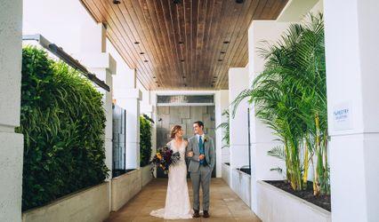 Hotel Alba Tampa