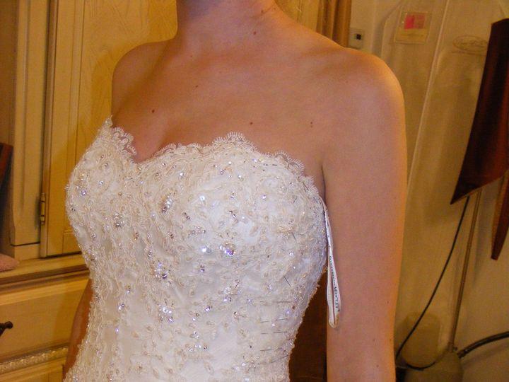 Tmx 1400005942037 2afte Austin, TX wedding dress
