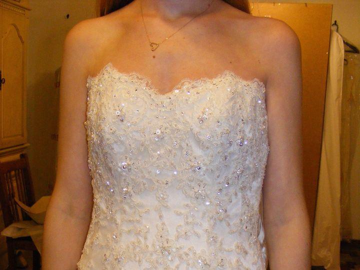 Tmx 1400005972300 1befor Austin, TX wedding dress