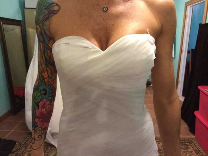 Tmx 1530591616 Ec8dfda9d99174c8 1530591613 02185ce984e40b7b 1530591610789 20 IMG 0926 Austin, TX wedding dress