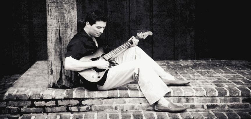 Foreman Productions, Inc guitarist