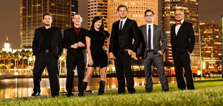 Foreman Productions, Inc band