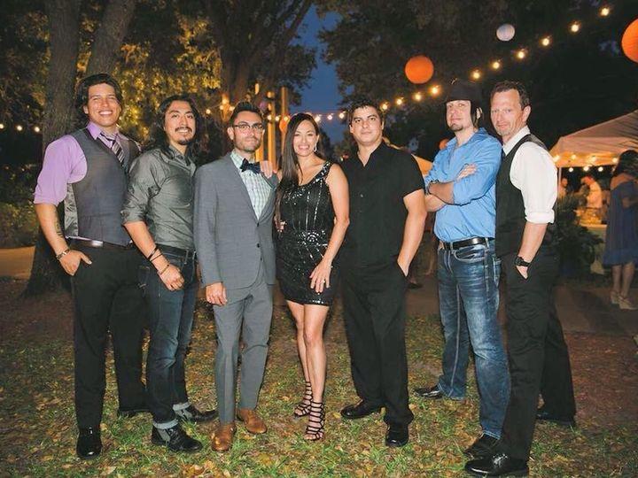 Tmx 1501167261690 Winslow Promo Pic Naples wedding band