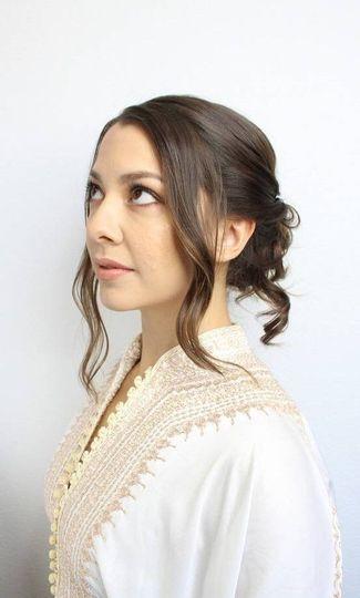 Makeup by Trisha Hair by Bri