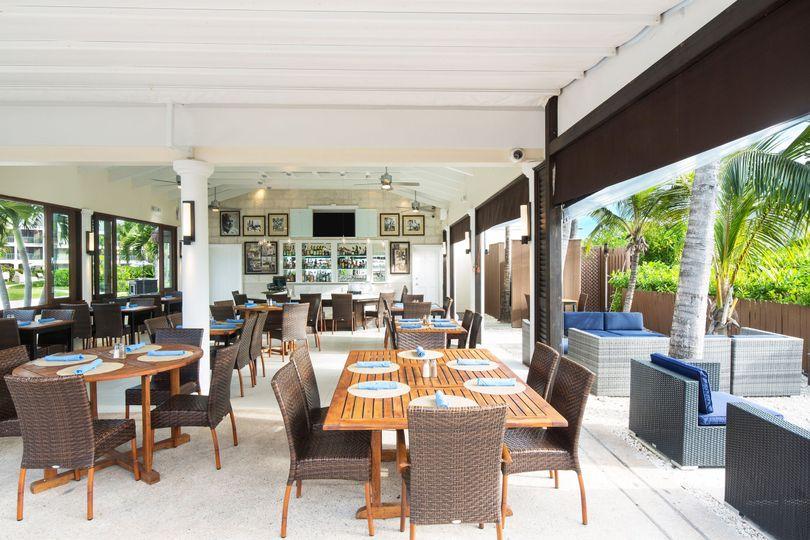 Hemingway's Restaurant