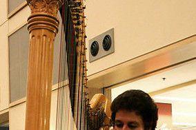 Myra Kovary - Harpist