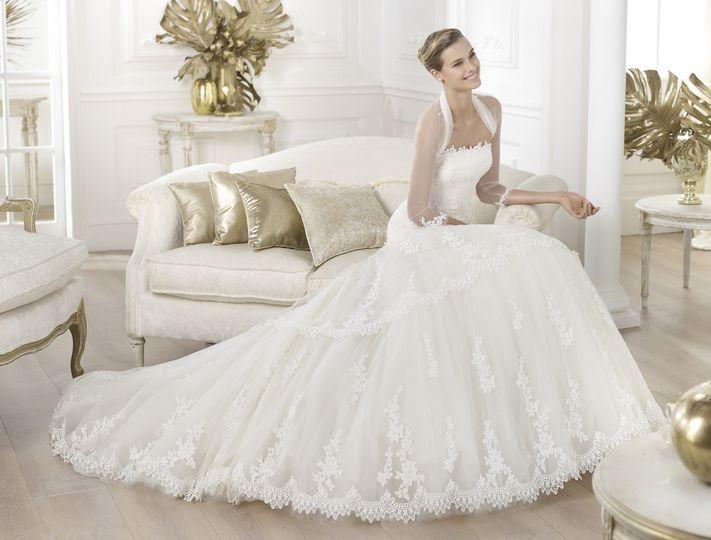 Laura Jacobs Bridal - Dress & Attire - Fort Myers, FL - WeddingWire