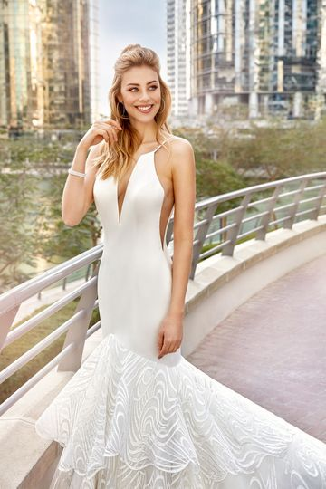 Laura Jacobs Bridal - Dress & Attire - Fort Myers, FL - WeddingWire