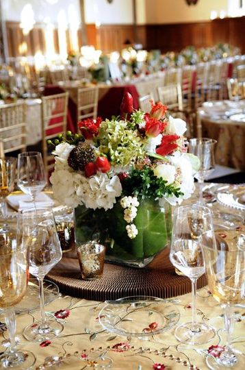 Wedding at Duke