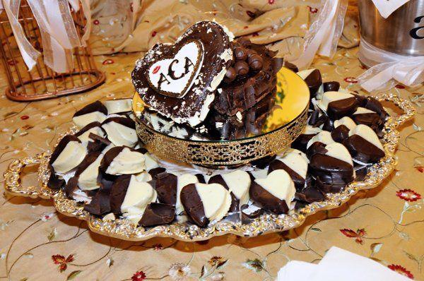 Parizade Special Dessert