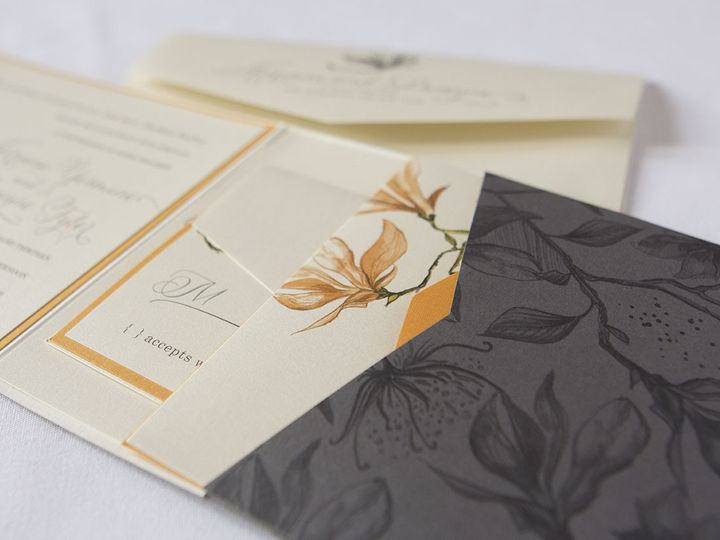 Tmx 1414083899880 Img35561 Reading wedding invitation