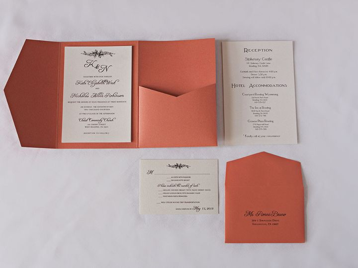 Tmx 1414084233757 Img37561 Reading wedding invitation