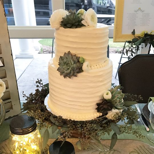 Sweet Lilac Bakery And Events LLC