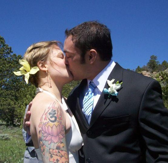 Justin and Roxanne F. 2009 Pole Mountain, WY Laramie, WY