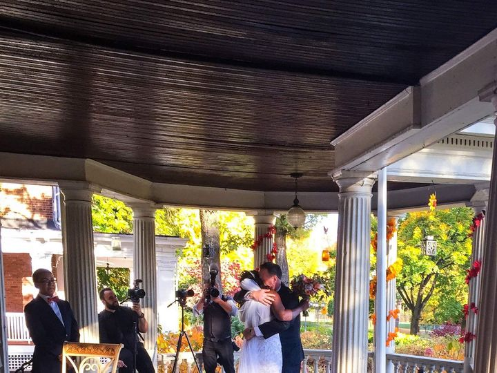 Tmx 1467998674912 Img20151029132430 Brooklyn wedding planner