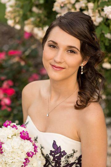 bridal shoot1