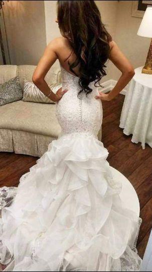 Bridal gowns orange county dress attire mission for Wedding dresses orange county