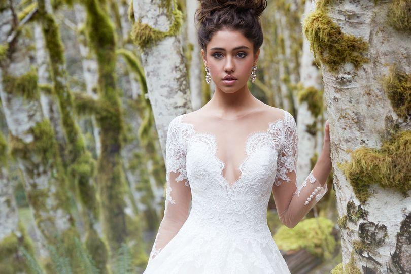 Orange Gown Wedding: Bridal Gowns Orange County