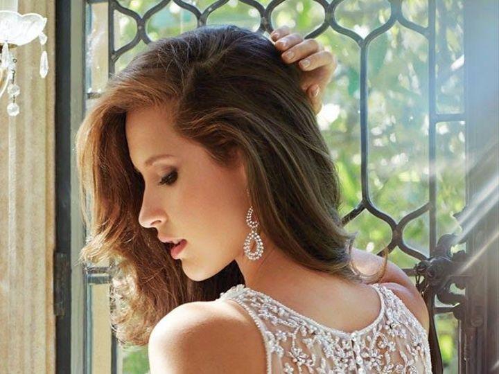 Tmx 1421119244107 F21a2795e8a7921e128d78959f1bd1db Mission Viejo wedding dress