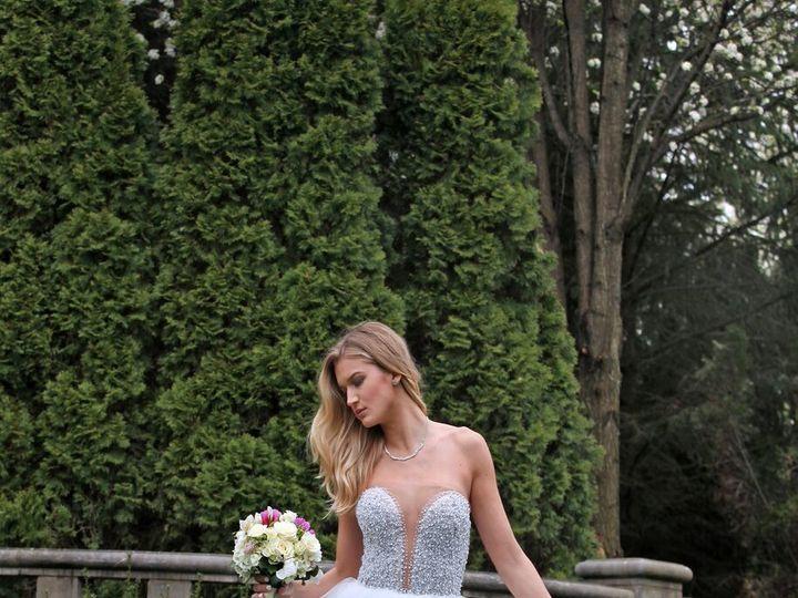 Tmx 1495499281844 Marisa D82 Mission Viejo wedding dress