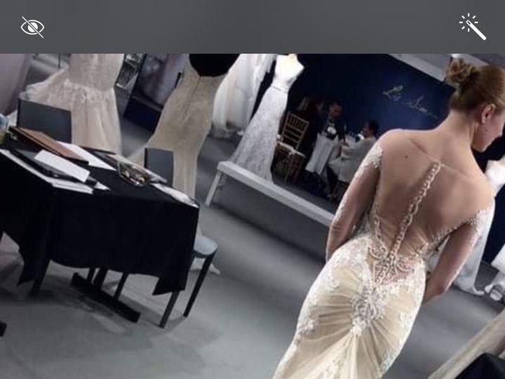Tmx 1499729486658 Img2076 Mission Viejo wedding dress