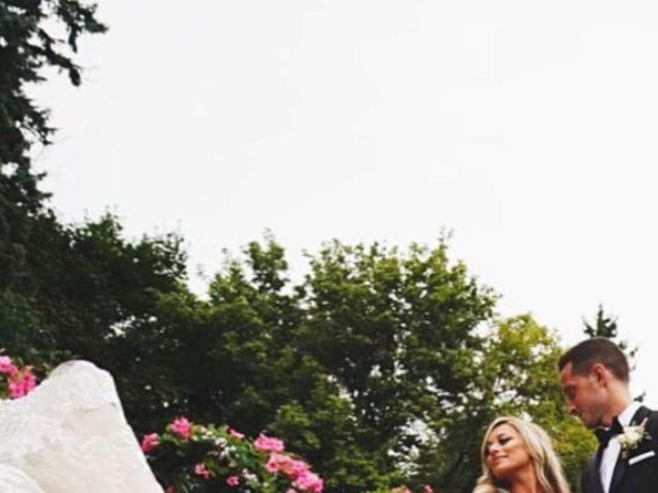 Tmx 1539125548 4fe7666b4706c4f9 1539125546 Dc80fce84e0684e5 1539125537114 14 6120D320 22AF 43E Mission Viejo wedding dress