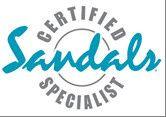 sandals specialist