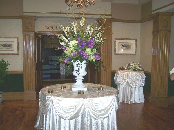 Tmx 1282858336926 Placecardsguestbookivorybichon Lake In The Hills, IL wedding venue