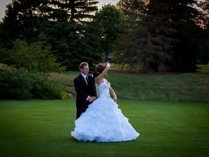 Tmx 1429644713436 Bg Dancing On Course Lake In The Hills, IL wedding venue
