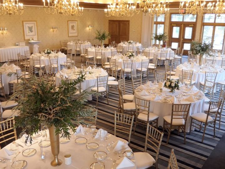 Tmx Terrace Rm 51 15214 Lake In The Hills, IL wedding venue