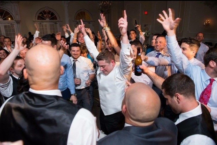 Everyone hands up